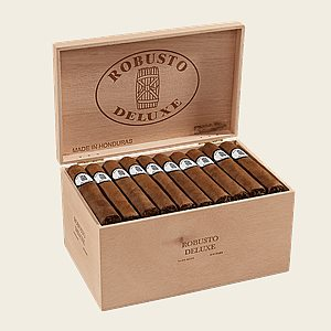 Churchill Deluxe by Caribe Cigars