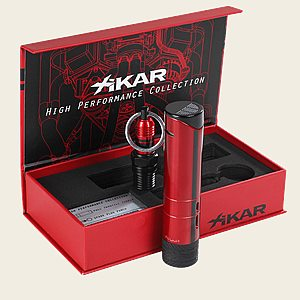 Xikar High Performance Collection Cigar Accessory Samplers