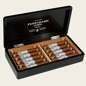 Alec Bradley Fine and Rare Cigars