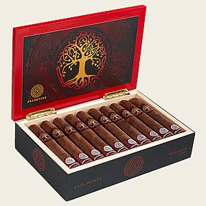 Archetype Axis Mundi Cigars
