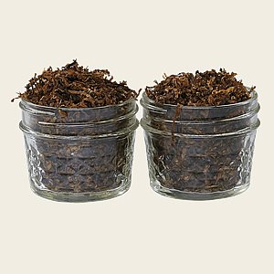 World War Pipe Tobacco Samplers