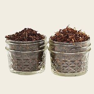 Swing From The Heels Pipe Tobacco Samplers
