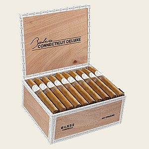 Bahia Connecticut Deluxe Cigars