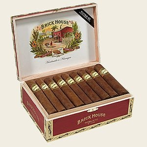 Brick House Cigars