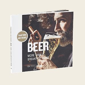 The Beer Book  Miscellaneous