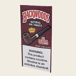 Backwoods Cherry Pipe Tobacco
