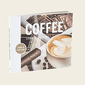 The Coffee Book  Miscellaneous