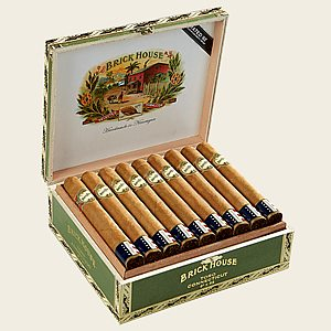 Brick House Connecticut Cigars