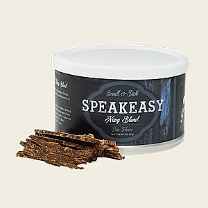 Cornell & Diehl Speakeasy Pipe Tobacco