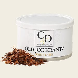 Cornell & Diehl Old Joe Krantz White Pipe Tobacco