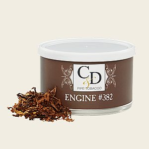 Cornell & Diehl Engine #382 Pipe Tobacco