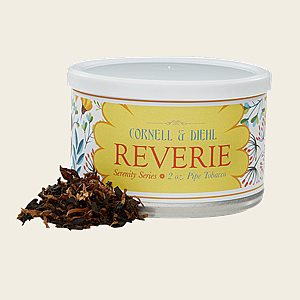 Cornell & Diehl Reverie  2 Ounce Tin