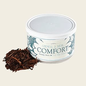 Cornell & Diehl Comfort Pipe Tobacco