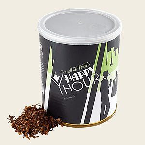 Cornell & Diehl Happy Hour Pipe Tobacco