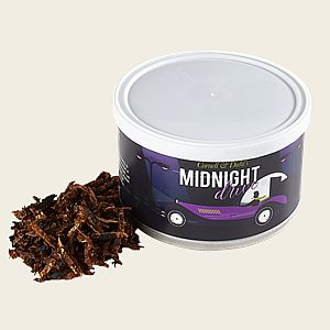Cornell & Diehl Midnight Drive Pipe Tobacco