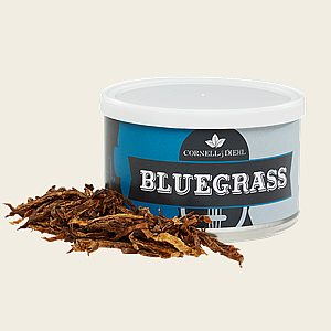 Cornell & Diehl Bluegrass Pipe Tobacco