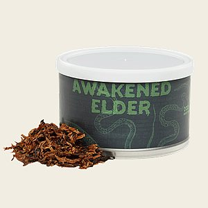 Cornell & Diehl Awakened Elder Pipe Tobacco