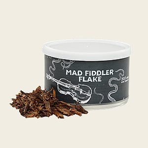 Cornell & Diehl Mad Fiddler Flake Pipe Tobacco