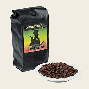 Foundation Coffee - Upsetters Blend  12 oz Bag