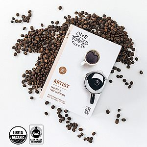 One Village Coffee - Artist Blend Gourmet