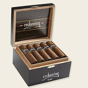 The Reckoning by Studio Tobac Cigars