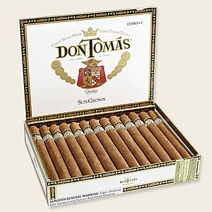 Don Tomas Sungrown Cigars