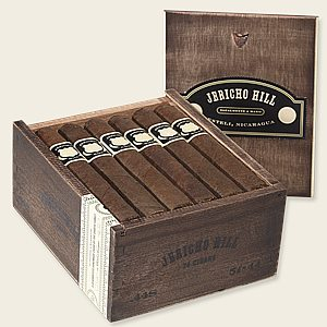 Jericho Hill by Crowned Heads Cigars