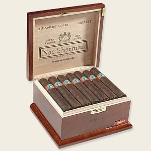 Nat Sherman Host Maduro Cigars