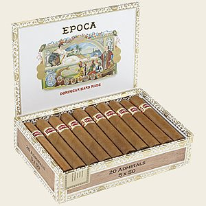 Nat Sherman Epoca Cigars