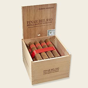 Pinar de Rio Small Batch Habano Cigars