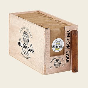 Caldwell Yellowcake Cigars