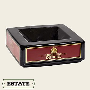 Dunhill Ashtray