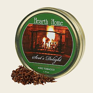 Hearth & Home Signature Scot's Delight Pipe Tobacco