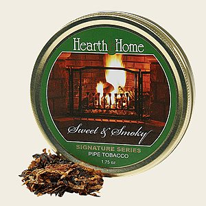 Hearth & Home Signature Sweet & Smoky Pipe Tobacco