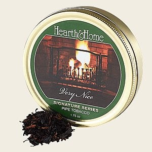 Hearth & Home Signature Very Nice Pipe Tobacco