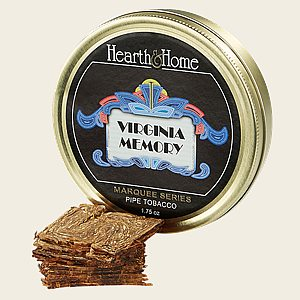 Hearth & Home Marquee Virginia Memory Pipe Tobacco