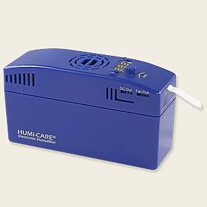 Humi-Care EH Plus Electronic Humidifier Humidification