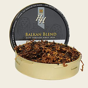 Mac Baren HH Balkan Blend Packaged Pipe Tobacco