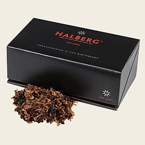 Mac Baren Halberg Red Pipe Tobacco