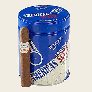 CAO Flavours American Slyce Cigars