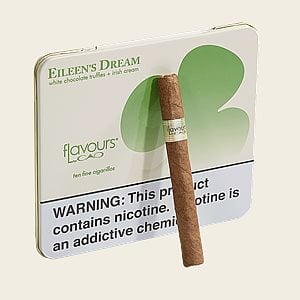 CAO Flavours Eileen's Dream Cigars