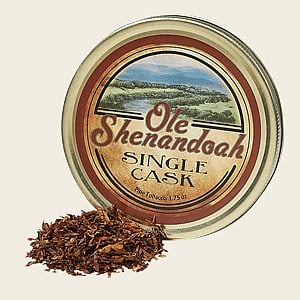 Ole Shenandoah Single Cask Pipe Tobacco