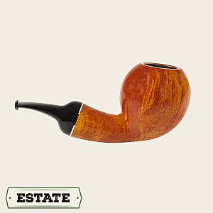 Tsuge Ikebana Kikuchi F Apple Estate Pipes