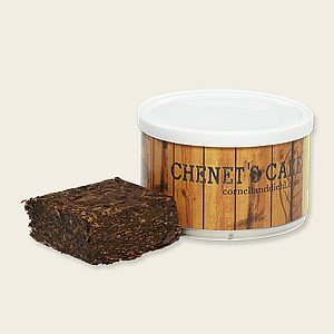 Cornell & Diehl Chenet's Cake Pipe Tobacco
