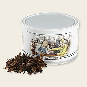 Cornell & Diehl Easy Times Pipe Tobacco