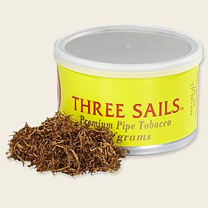 Daughters & Ryan Three Sails Pipe Tobacco