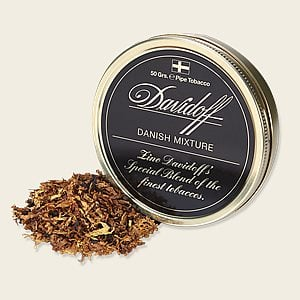 Davidoff Danish Mixture Pipe Tobacco