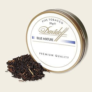 Davidoff Blue Mixture Pipe Tobacco