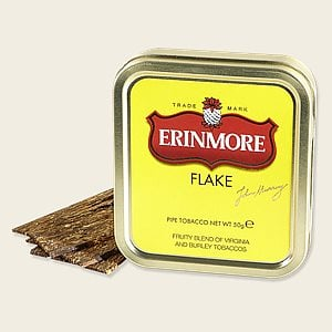 Erinmore Flake Pipe Tobacco