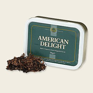 Gawith & Hoggarth American Delight Pipe Tobacco
